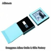 Factory Wedding USB Flash Drive Box Manufactures