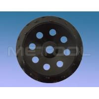 Quality MCAP - PCD Grinding Cup Wheel for sale