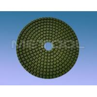 Quality Lattice Wet Flexible Polishing Pad for sale
