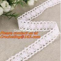Buy cheap Crochet Laces, Trims from wholesalers
