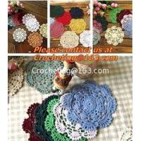 Buy cheap Crochet Doilies from wholesalers