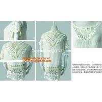 Hand Knitted, Crochet sweaters 0086 155 0545 5171 Manufactures