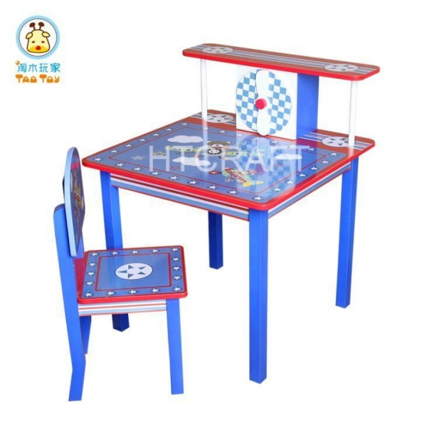 Quality Children Furniture Table&Chair Set for sale
