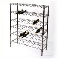 Buy cheap Wire Wine Racks from wholesalers