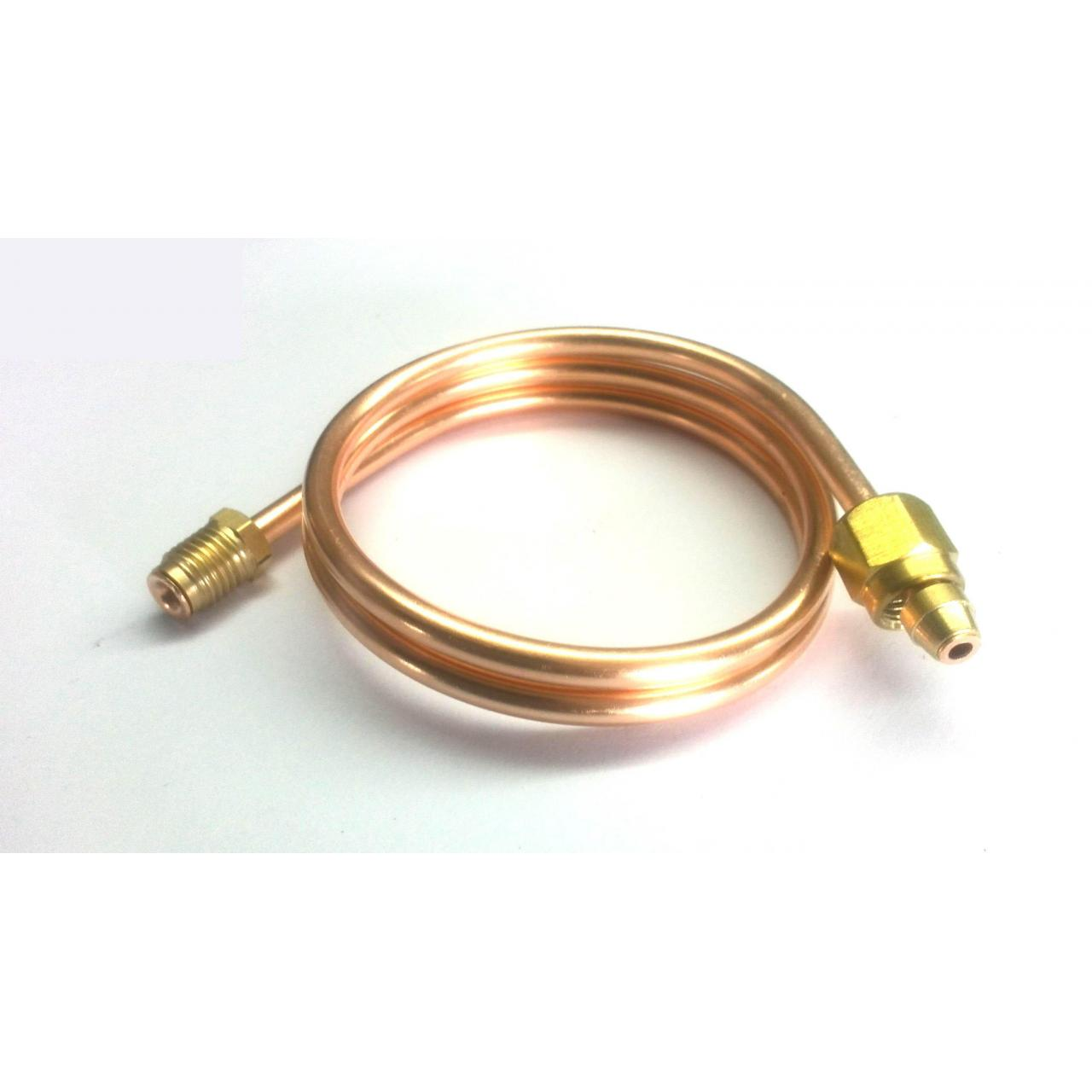 China Gas connection Copper p... on sale