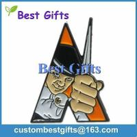 Lapel Pin Product name:hot sell cheapest cartoon lapel pin Manufactures