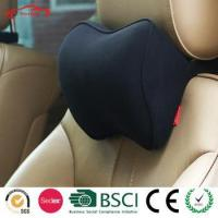 China Totem Best Seller Car Neck Memory Foam Pillow, Ultimate Travel Pillow Car Pillow For Adult on sale