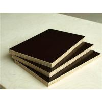 China Brown film faced plywood on sale