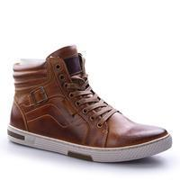 China Boots factory made high quality leather shoes boot man on sale