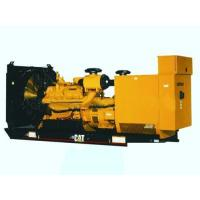 Caterpillar diesel generator sets Manufactures