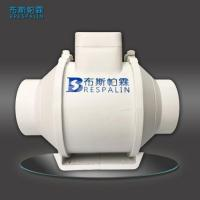Buy cheap Mixed-Flow Inline Duct Fan from wholesalers