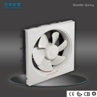 Buy cheap Wall / Window Mounted Louver Exhaust Fan from wholesalers
