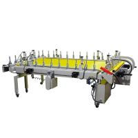 New style motor Interactive motor driven stretching machine(Proprietary products) Manufactures
