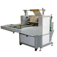 Semi-automatic Hot Stamping machine Manufactures