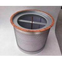 China Ingersoll-rand air oil separator compressor filter on sale