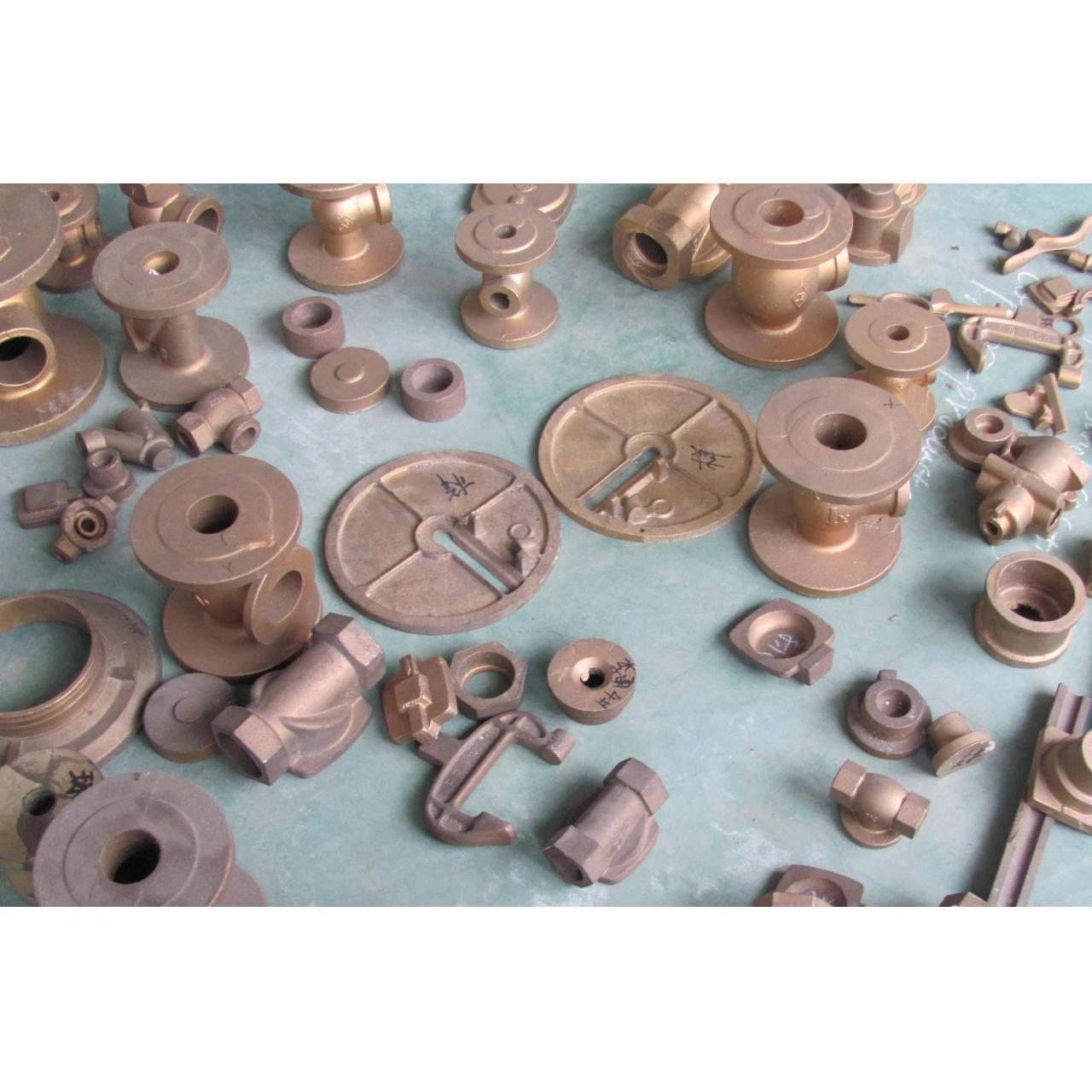 Brass casting Manufactures