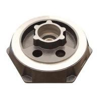 Cast iron parts Manufactures