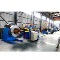 Buy cheap Racking Roll Forming Machine from wholesalers