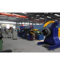 Buy cheap C/U Channel Roll Forming Machine from wholesalers