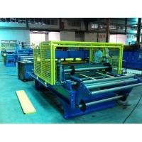 Buy cheap Simple Cut to Length Line from wholesalers