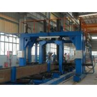 Buy cheap Box-shaped Column Welding Line from wholesalers