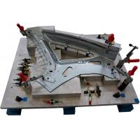Stamping Mold/Tooling Automotive Tooling & Checking Fixture Manufactures