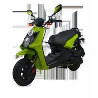 SCOOTERS BWS I Manufactures