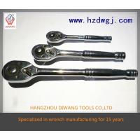Quality Quick Release Dumb-bell Ratchet Handle Series for sale