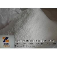 China Calcium Stearoyl Lactylate(CSL) on sale