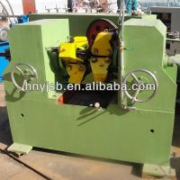 China Cold Rolled Ribbed Bar Machine Cold Rolled Rebar Machine on sale