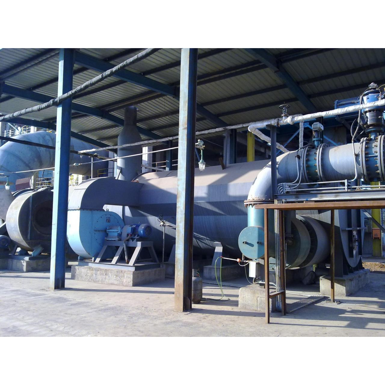 Power Plant MPDisc mill roll Manufactures