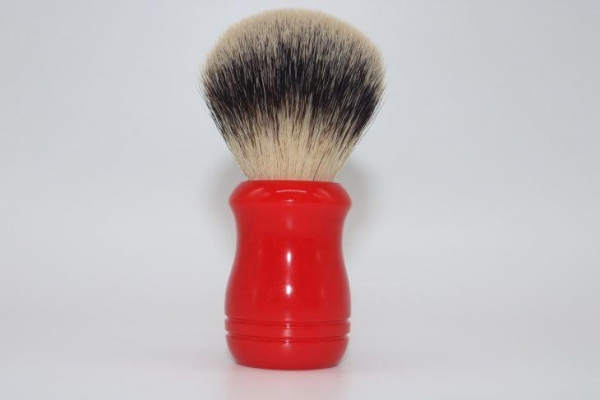 Quality Synthetic Shaving Brush for Hair Salon for sale