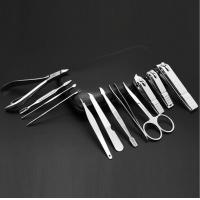 Buy cheap Toe Nail Clippers for Salon from wholesalers