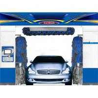 China Automatic Mobile Car Wash Machine on sale