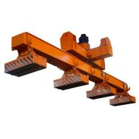 China Rectangular lifting magnet on sale