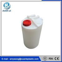 China chemical storage tanks manufacturers on sale