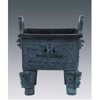 China Antique Bronze DING on sale