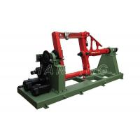 Single twist machine with steel armouring Manufactures