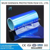 Temporary Plastic Protective Film For Carpet Manufactures