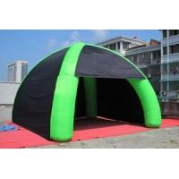Tent Products customized inflatable event arch with backwall Manufactures