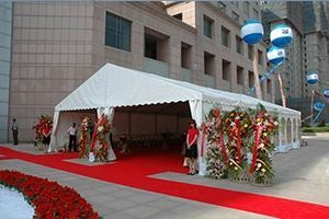 Quality Tent Products wedding party tent for sale