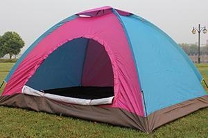 Quality Tent Products Camping Tent for sale