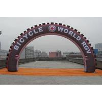 Tent Products inflatable rainbow arch Manufactures