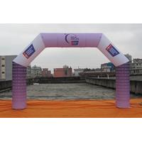 Tent Products inflatable promotional event arch Manufactures
