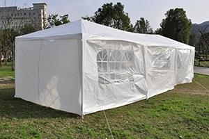 Quality Tent Products car parking tent for sale
