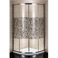 China Quadrant shower door model 7207 on sale