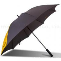 Big Size Windproof Lightweight Plain Golf Umbrella Manufactures