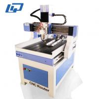 CNC Router For Advertising Manufactures