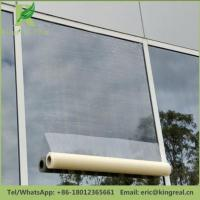 Protective Film for Window/Glass Temporary Window Protection Film Manufactures