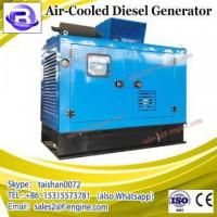 China Air cooled diesel 5kw generator for sale on sale